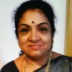 Dr. Uma Prakash